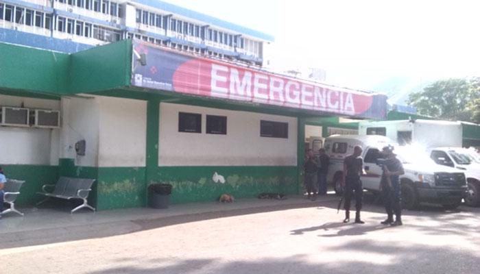 hospital san juan