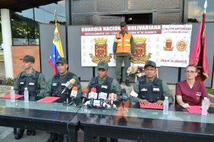 El General de Brigada Lesley Reyes Chirinos ratificó el compromiso del componente castrense en seguir luchando contra el narcotráfico