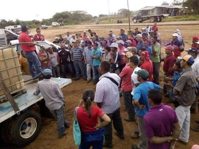 un-total-de-780-trabajadores-de-la-planta-copa-macoya-exigen-el-cumplimiento-de-los-compromisos-laborales
