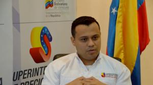 Andrés Eloy Méndez, nuevo director general de Conatel
