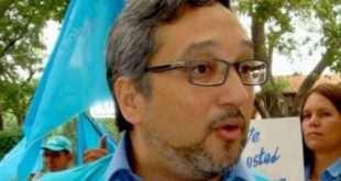 Henry Henríquez Machado, coordinador de Vente Venezuela en Carabobo