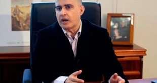 Tarek William Saab, Defensor del Pueblo