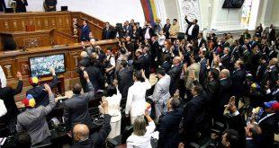 Votaron la mayoria a favor del abandono de cargo