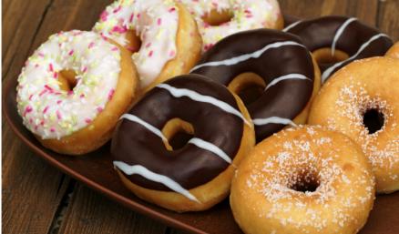 Como hacer Donas sin grasa, la receta para preparar en el hogar