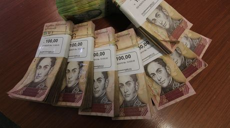 las denominaciones de billete seguirán circulando
