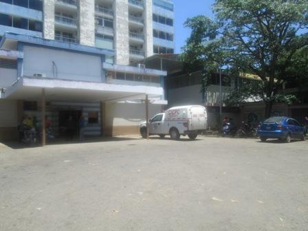 Los cuerpos fueron ingresados a la morgue del hospital Dr. Rafael Zamora Arevalo de Valle de la Pascua