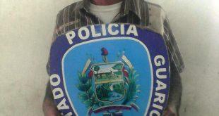 solicitado por homicidio intencional fue capturado por peg