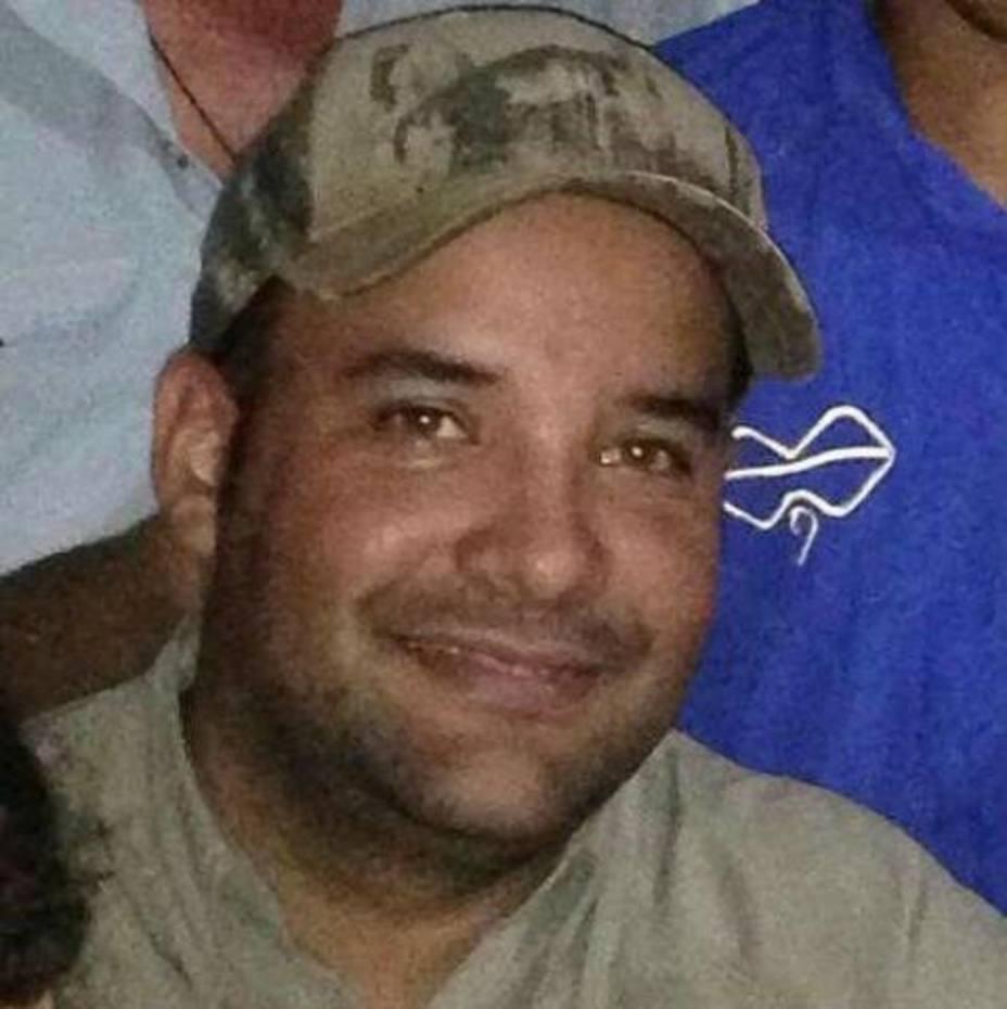 Juan Luis Malaspina en las mercedes del llanos secuestrado y asesinado