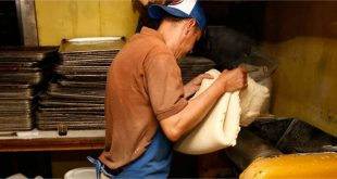 Panaderos piden harina para producir