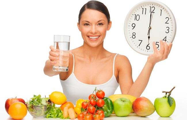 perder peso con habitos diarios