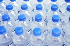 Botellas plásticas son dañinas