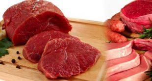 carnes adulteradas crean alarmas