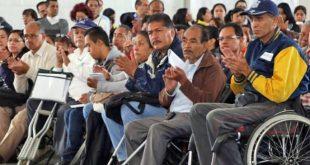 Discapacitados serán visitados por la misión José Gregorio Hernández