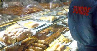 Fiscalizan panaderías en Caracas