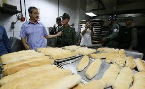 Panaderías expropiadas por Sundde