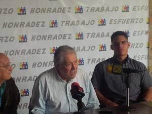 secretario ejecutivo de la Confederación de Trabajadores de Venezuela, desempleo puede alcanzar 19%