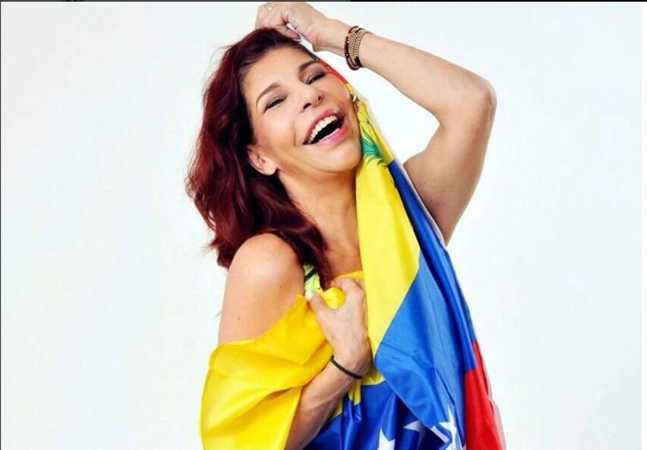 Amanda Gutierrez agradece a sus seguidores