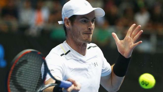 Andy Murray sigue frente a la ATP.