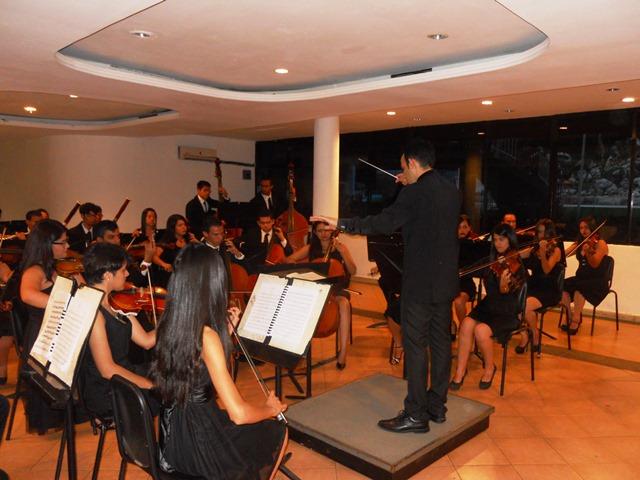 La presentación estará dirigida por el profesor Jesús Rodríguez