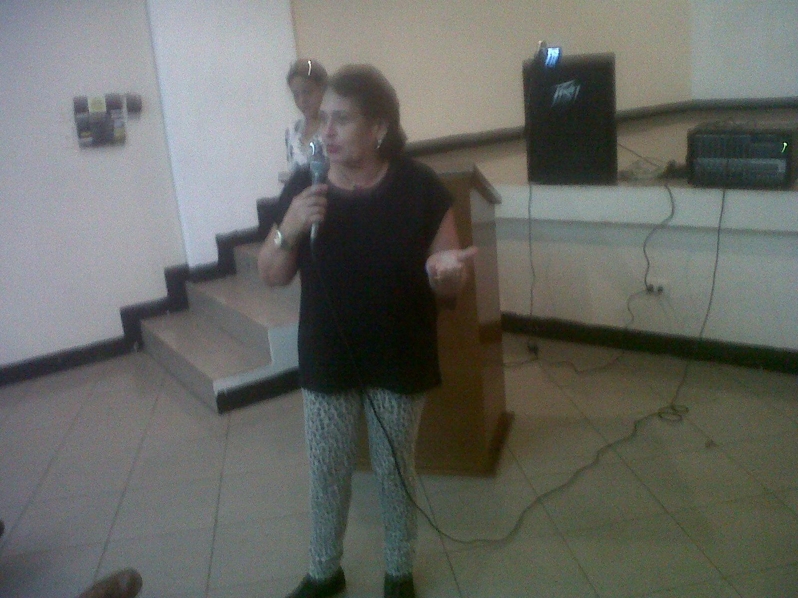 Cada ciudadano expuso la problemática actual y elevó propuestas que ayuden a minimizar los índices de inseguridad