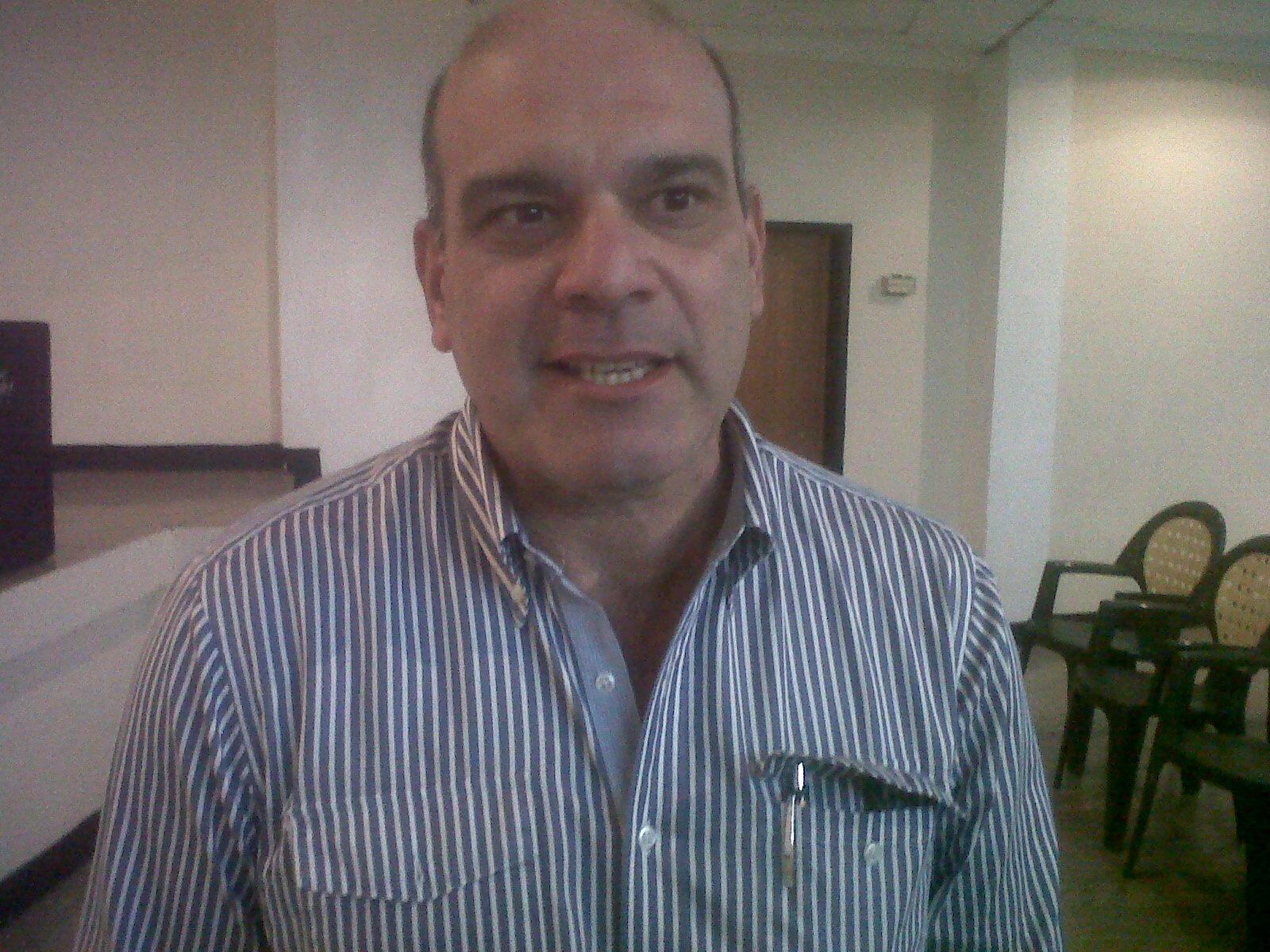 El presidente de la Cámara de Comercio Freddy Blanco exhortó al público en general asistir  una segunda asamblea a realizarse el jueves 27 de abril