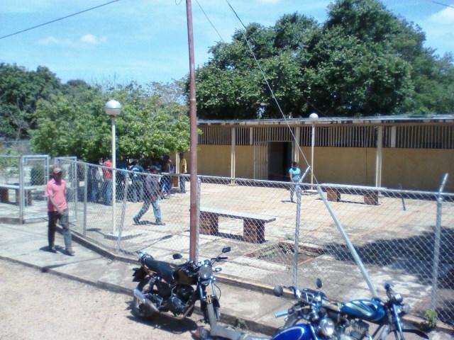 El módulo de atención atiene a pacientes de varias comunidades rurales adyacentes