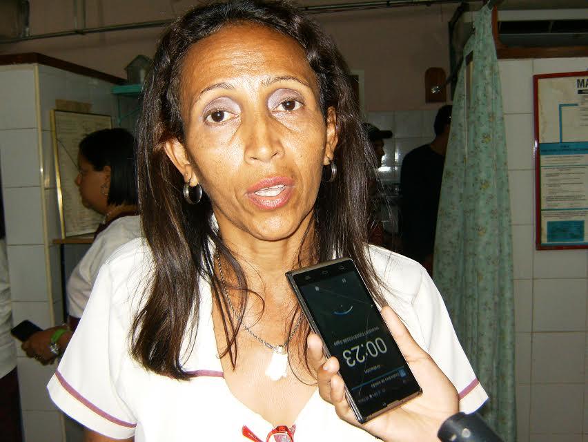 La actividad estuvo coordinada por la Licda. Liliana Rengifo