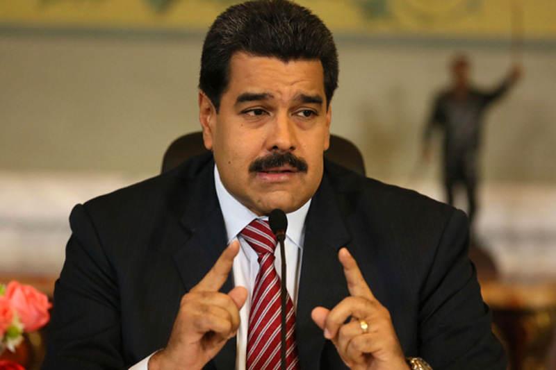 Maduro indicó que 35 mil colombianos se han venido a Venezuela