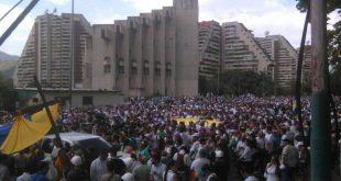 Marcha El Silencio logró objetivo en Paz