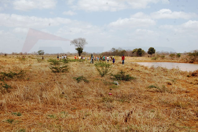 Tres niños murieron ahogados en Cabruta. Imagen referencia