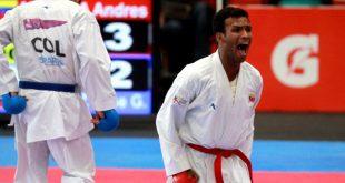 Selección de Karate