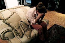 La depresion provoca baja autoestima