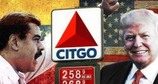 Veenzuela donó 500 mil dolares a investidura de Donald Trump