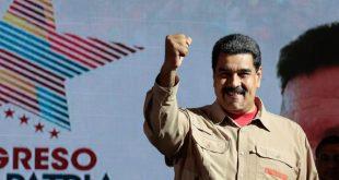 Maduro prometió anuncios para el 1ro de mayo