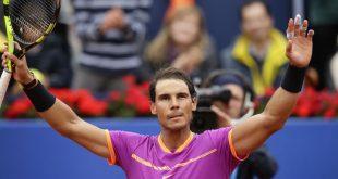 Rafael Nadal venció a Dutra