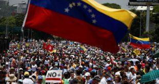 Tercera marcha de la oposición