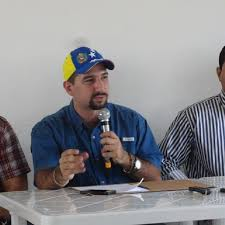 Rami Hazim pidió al pueblo Vallepascuense salir a la calle y defender nuestra constitución