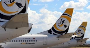 Turpial Airlines inaugura vuelo