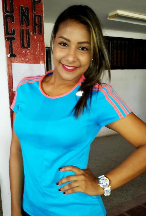 Natali Moreno 4to año ¨A¨