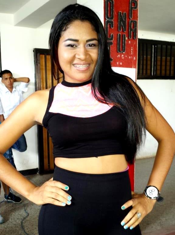 Elizabeth Pérez 1er año ¨B¨.