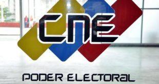 Lucena, indicó que la Junta Nacional Electoral para facilitar la participación está abriendo un portal que inicia su funcionamiento miércoles y jueves de la siguiente semana