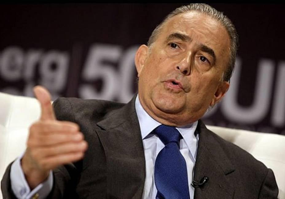 Gustavo Cisneros, considera que el país puede salir adelante