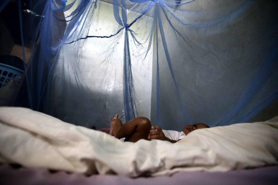se registraron 342 casos de difteria.