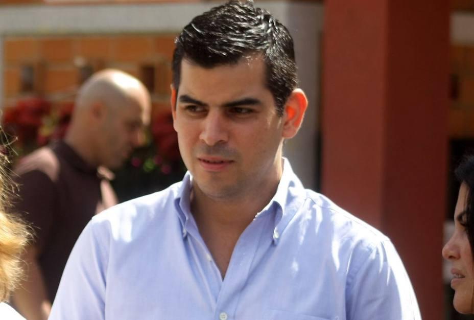 Luis Betancourt recibio denuncias de torturas y trato crueles a detenidos