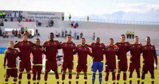 Venezuela y Alemania pondrán a rodar el balón en el Mundial Sub-20