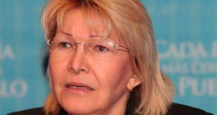 Funcionarios del Estado y políticos afectos al oficialismo reaccionaron en contra de Luisa Ortega Díaz.