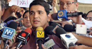 Secretario del SNTP denuncia agresiones a periodistas