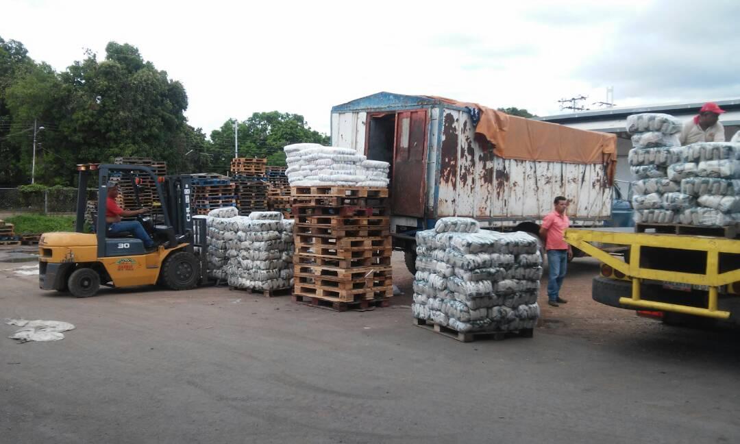 1.Mercal de manera constante atiende a los municipios del estado Guárico