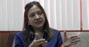 Concejal Adriana Aguilera no hay ánimos para celebrar