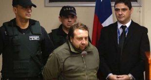 Por arrancarle los ojos a su ex esposa, lo condenan a 26 años de prisión